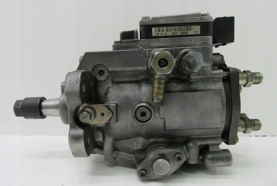 Freemoto - Pompa wtryskowa bmw E46 E39 320d 520d M47