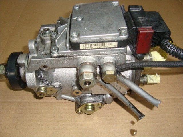 Freemoto - Pompa wtryskowa Opel Zafira Astra Vectra 2.0 DTI,
