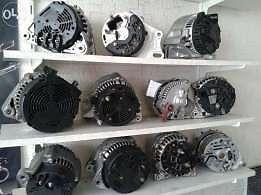 Freemoto - Rozruszniki, Alternatory,osprzęt do silników różny