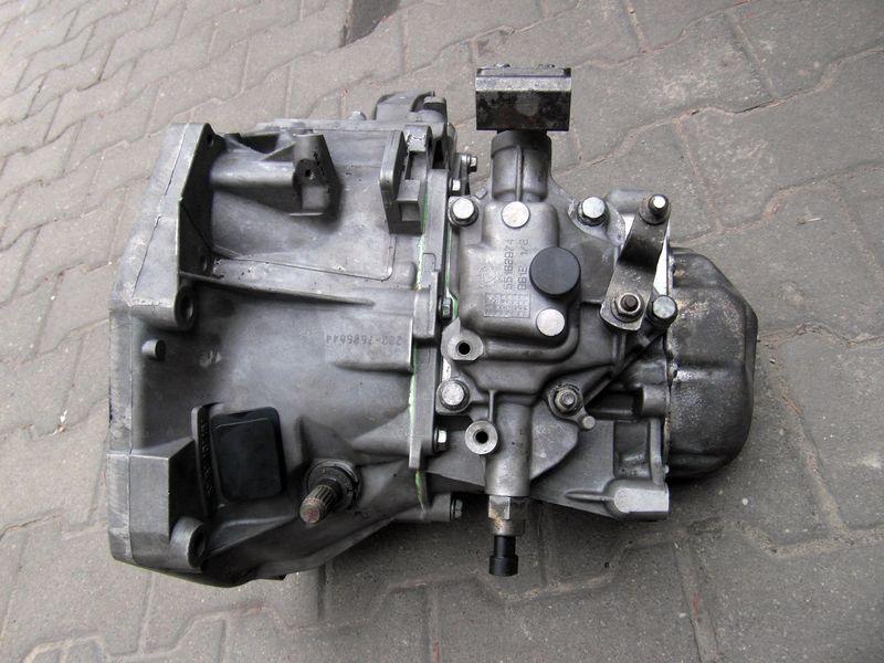Freemoto - Skrzynia biegów Fiat 500, Panda; 1.1, 1.2 V8