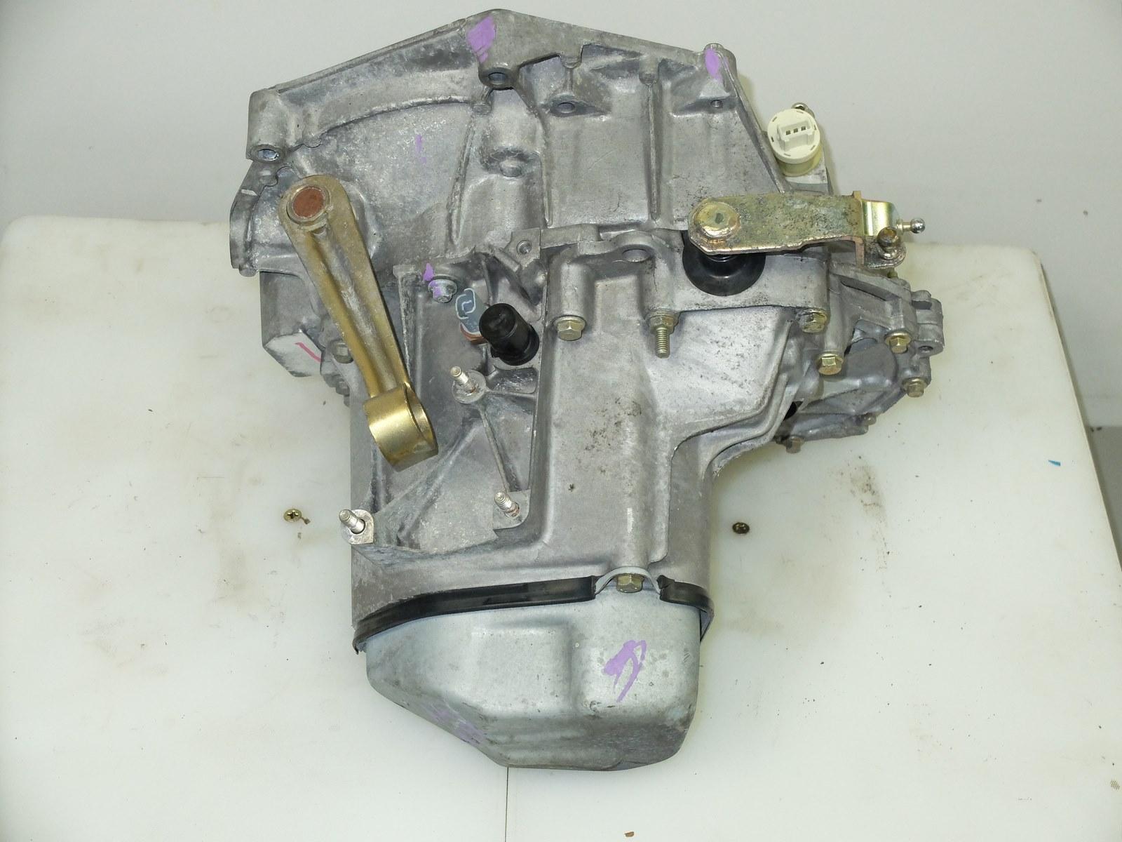 Freemoto - Skrzynia biegów Peugeot 206 1.4 V8, 1.1 V8 (1998-