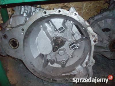 Freemoto - Skrzynia biegów Fiat Ducato 2.8 TDI , 2.5 TDI,