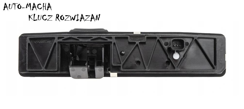 Freemoto - Ford Fiesta Focus C-max przycisk otwierania tylnej klapy bagażnika