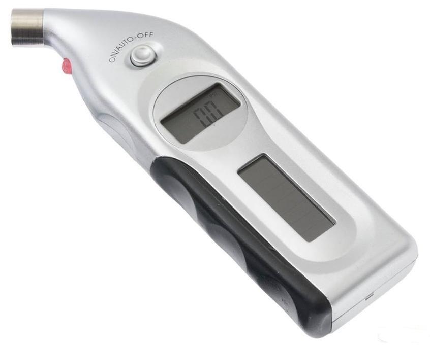 Freemoto - Miernik ciśnienia w oponach i wysokości bieżnika REDATS bate