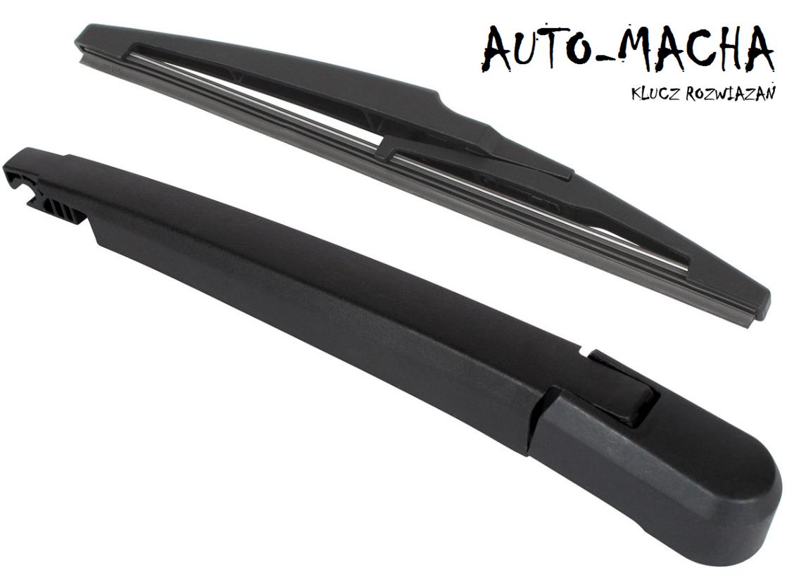 Freemoto - Opel Astra V K wycieraczka tylna ramię + pióro