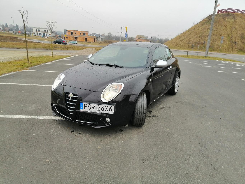Freemoto - Alfa Romeo Mito