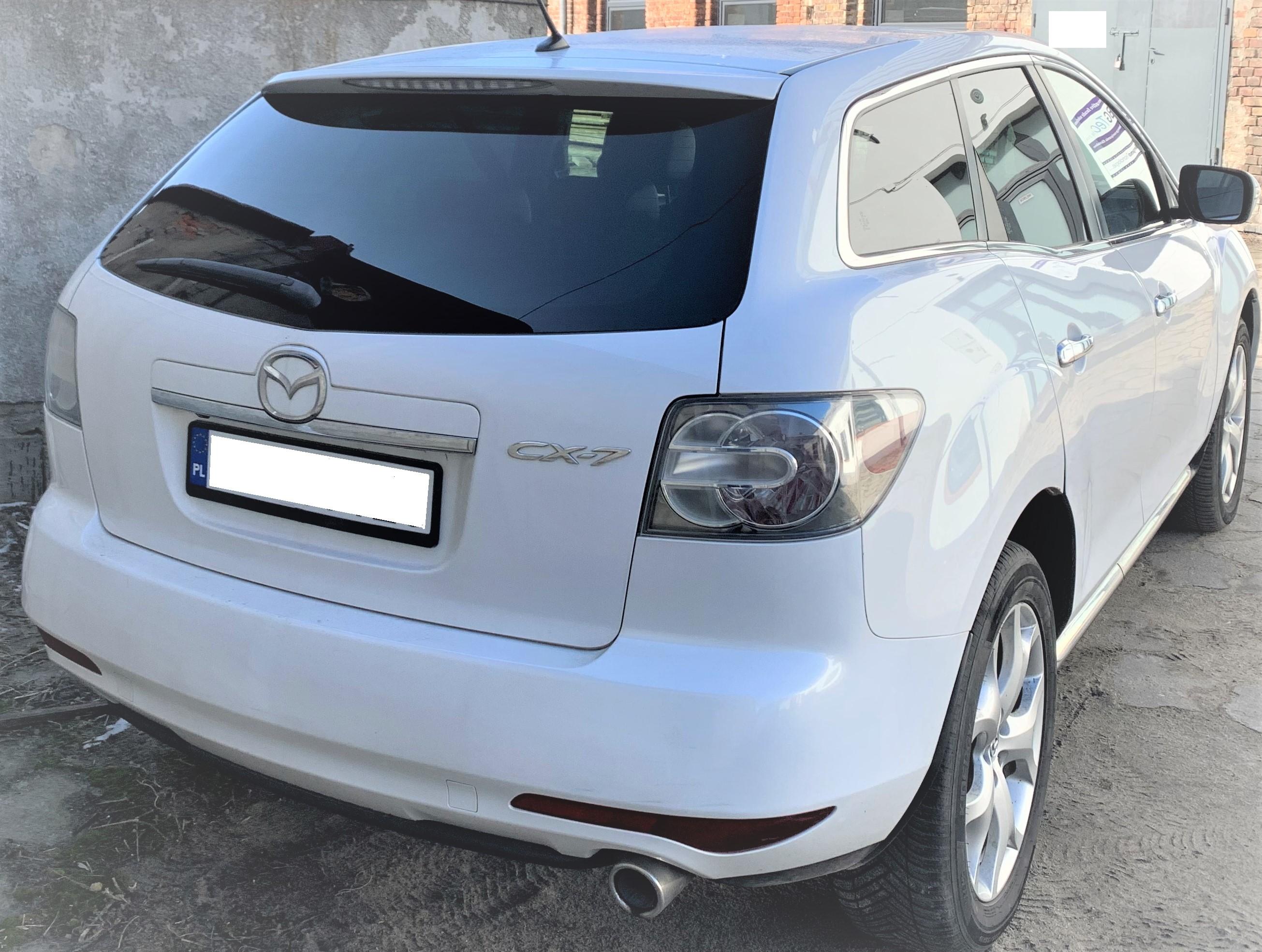 Freemoto - Sprzedaż Mazda CX-7