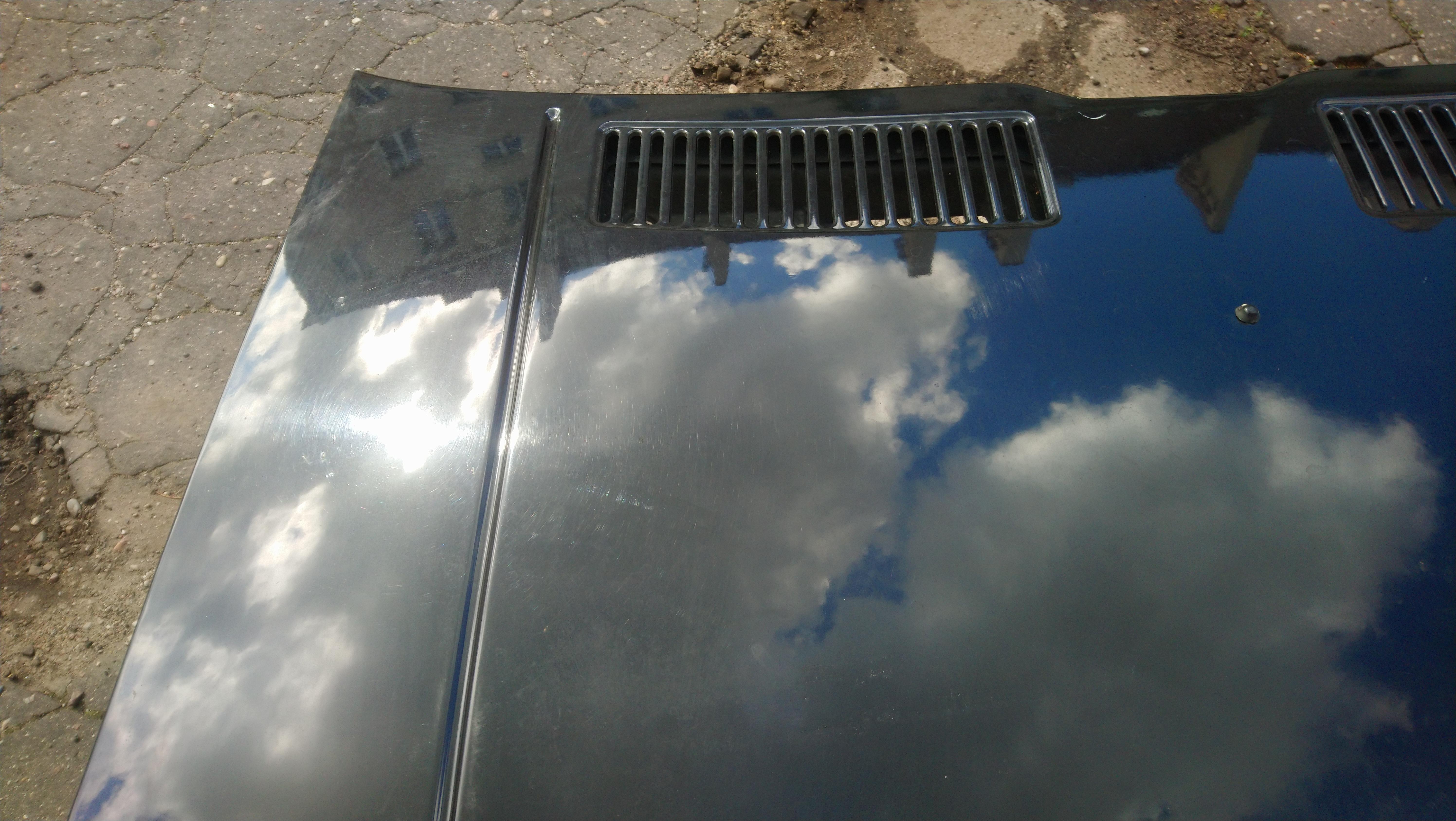 Freemoto - Maska samochodowa Seat Ibiza