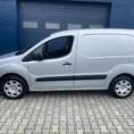 Freemoto - Peugeot Partner