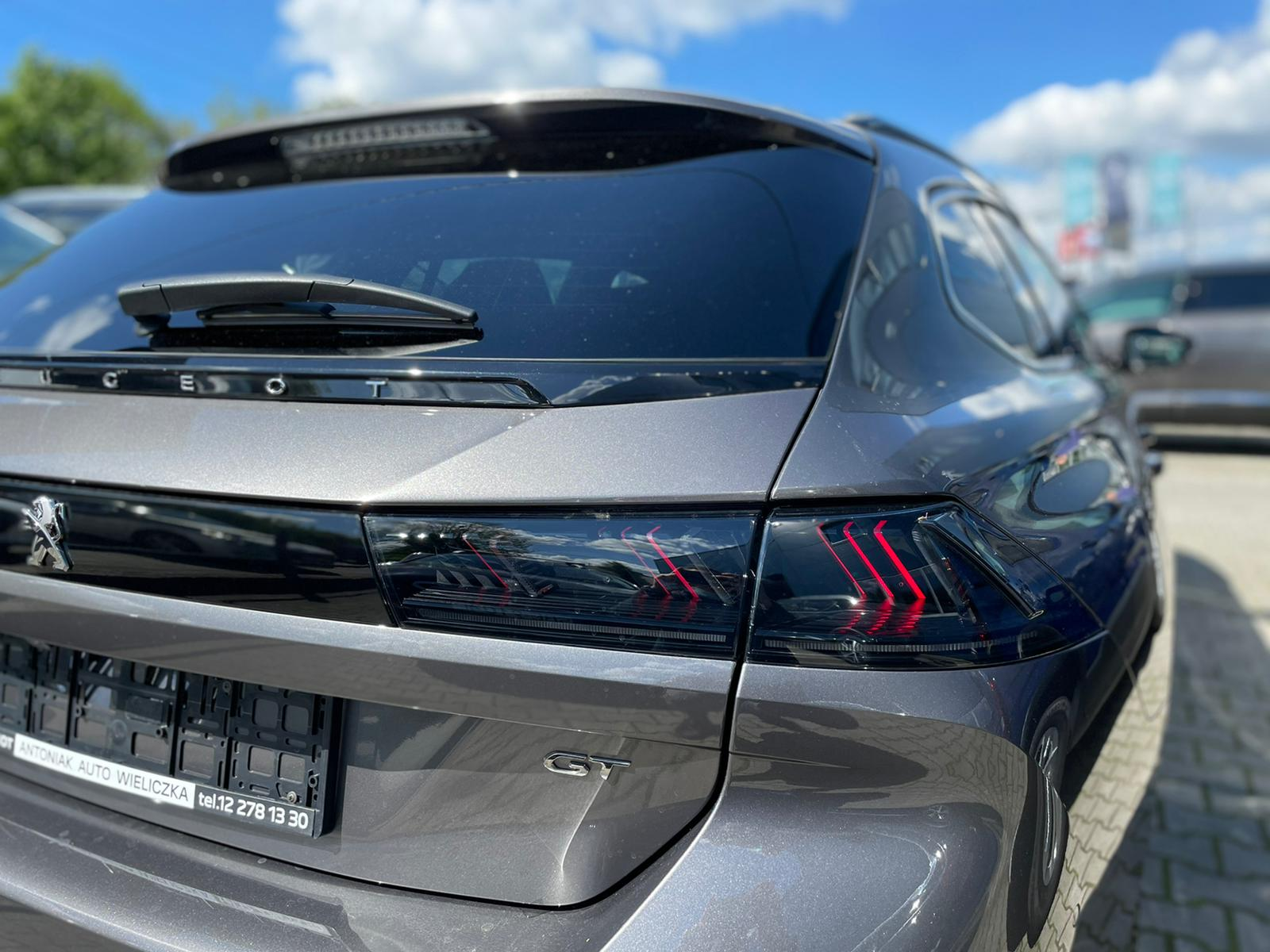 Freemoto - Peugeot 508 1.6