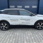 Freemoto - Peugeot 3008 PureTech