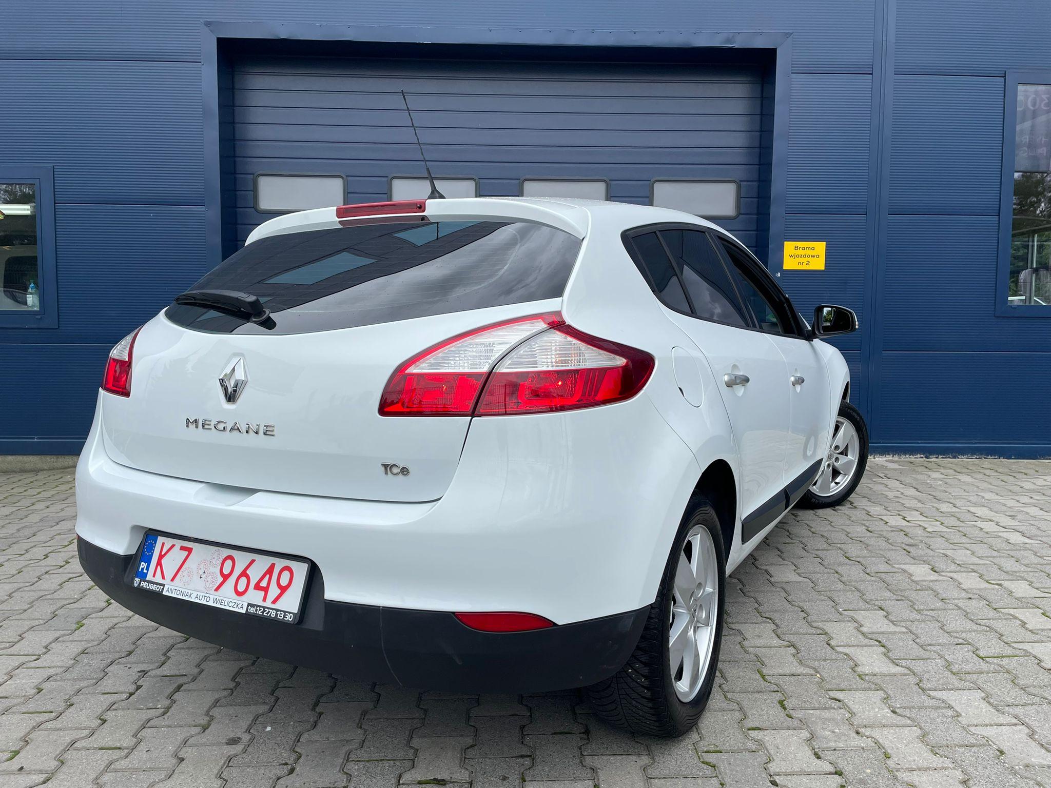 Freemoto - Renault Megane 1.4