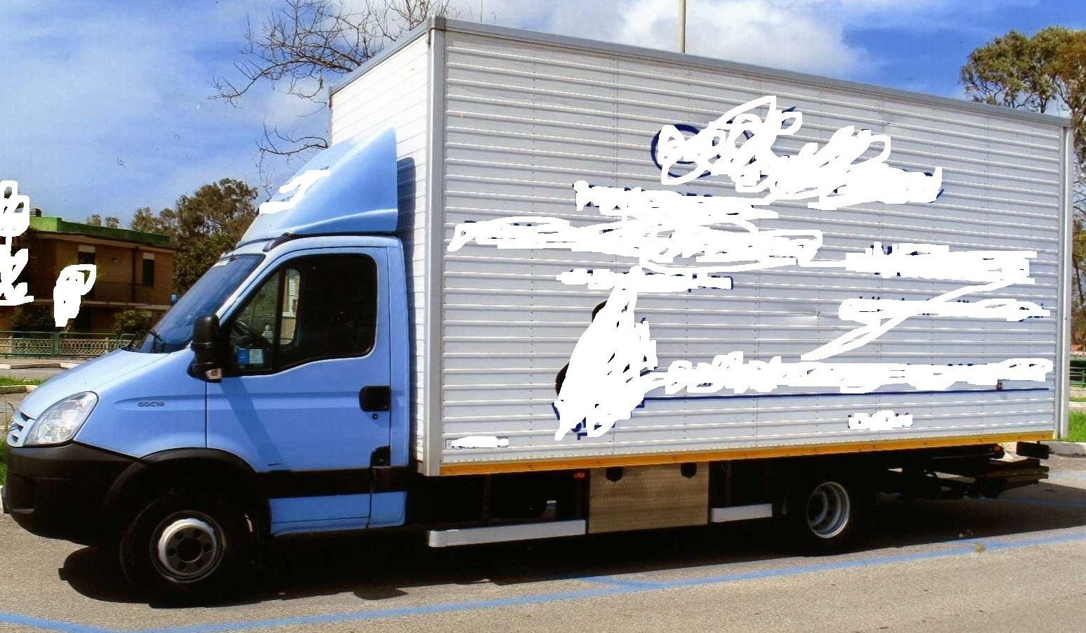 Freemoto - Sprzedam Iveco Daily 65c18 60c18 (2007) Euro 4 z winda, tachograf