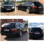 Freemoto - BMW 525 E60 KOMBI