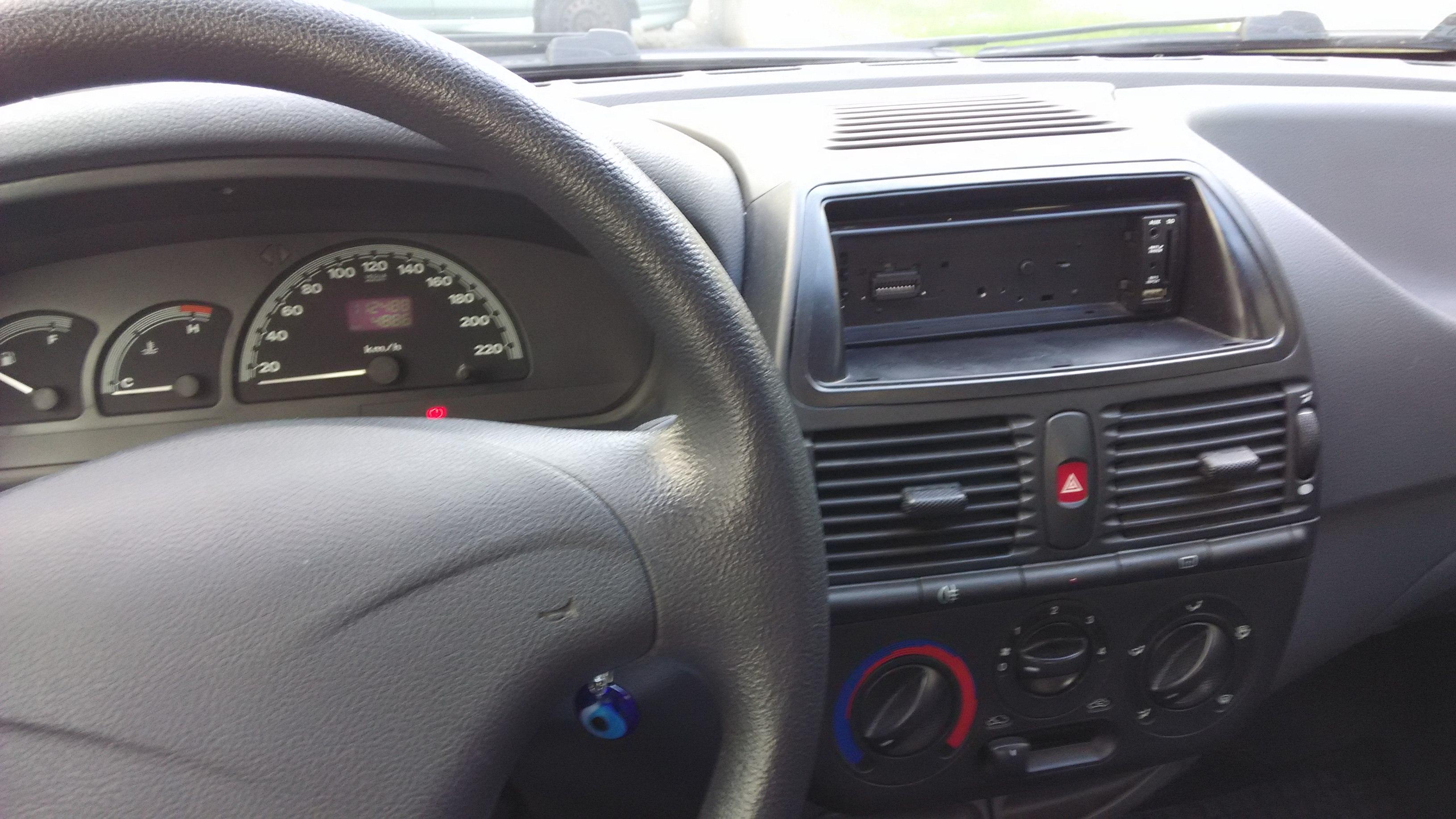 Freemoto - Sprzedam Fiata Brava 1.4 80KM przebieg 112,5 tys. km