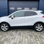 Freemoto - Opel Mokka 1.7
